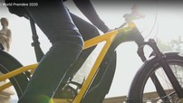 "Ducati ra mắt ""siêu"" xe đạp thể thao MIG RR tại sự kiện Ducati World Premiere 2020"