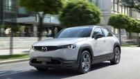 Diện kiến Mazda MX-30 2020 - SUV lai Coupe hoàn toàn mới với thiết kế phong cách