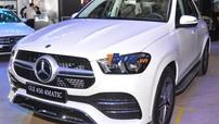 Chốt giá 4,369 tỷ đồng tại Việt Nam, Mercedes-Benz GLE 2019 có gì hấp dẫn?