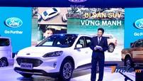 Ford với di sản SUV tuyệt vời tại VMS 2019