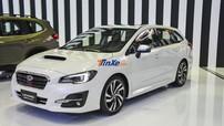Subaru Levorg 2020 - Lựa chọn mới trong phân khúc xe gia đình tại Việt Nam