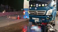 Bình Dương: Liên tiếp xảy ra tai nạn tại thị xã Bến Cát khiến 2 người tử vong
