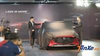 THACO giới thiệu thế hệ thứ 7 của các dòng xe Mazda tại Việt Nam, tiên phong là Mazda3 2020