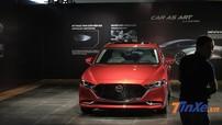 Mazda3 2020 bất ngờ được vén màn tại Việt Nam, chuẩn bị ra mắt vào tuần sau