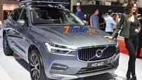 VMS 2019: Volvo XC60 độ thêm thùng đựng đồ có giá hơn 80 triệu đồng