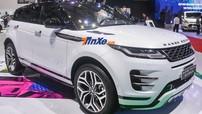 Range Rover Evoque 2020 chào thị trường Việt Nam với giá từ 3,53 tỷ đồng