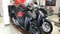 Giá xe máy Honda SH bất ngờ giảm mùa cuối năm