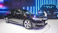 Giá từ 1,319 tỷ đồng, Honda Accord 2019 lấy gì đối đầu với Toyota Camry 2019?