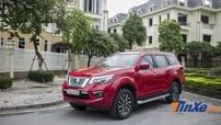 """Xả """"hàng tồn"""", đại lý giảm giá Nissan Terra tới hơn 150 triệu đồng"""