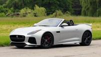 Bảng giá xe Jaguar 2020 cập nhật mới nhất tháng 4/2020