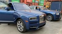 """Video khui công Rolls-Royce Phantom VIII và Rolls-Royce Cullinan ở Campuchia khiến nhà giàu Việt """"phát thèm"""""""