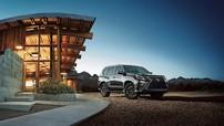 Đi sau chính hãng, đại lý tư nhân chào bán Lexus GX460 2020 với giá cao hơn, nhiều trang bị hơn