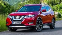 Nissan X-trail: Giá X-trail 2020 & tin khuyến mãi mới nhất tháng 1/2020