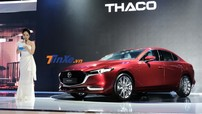 Giá cao nhất tới 939 triệu đồng, tham vọng của Mazda3 2020 không chỉ dừng lại ở phân khúc cỡ C