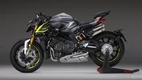 Đối thủ nặng ký của Ducati Streetfighter V4, một siêu naked bike nữa được hé lộ bởi MV Agusta trước thềm EICMA 2019