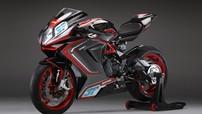 """Sport bike """"ngoài hành tinh"""" MV Agusta F3 800 2020 chính thức lộ diện tại EICMA 2019"""