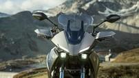Yamaha Tracer 700 2020 chính thức có mặt tại EICMA 2019 với ngoại hình lai từ dòng Sport bike R1