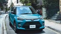 """SUV cỡ B giá """"mềm"""" Toyota Raize 2020 chính thức trình làng"""