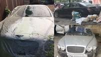 """Đây là số phận những chiếc xe siêu sang đắt đỏ tại Việt Nam bị chủ """"vứt bỏ"""" nhiều năm"""