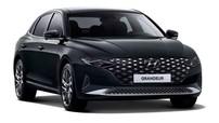 "Vén màn Hyundai Grandeur 2020 - sedan cỡ trung ""sang chảnh"" hơn Sonata"