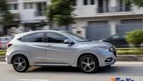 Tăng cạnh tranh cuối năm, Honda HR-V được áp dụng chương trình khuyến mãi mới