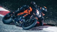 EICMA 2019: Siêu naked bike KTM 1290 Super Duke R 2020 chính thức ra mắt