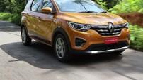 """MPV 7 chỗ giá rẻ Renault Triber 2019 """"bán chạy như tôm tươi"""""""