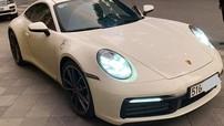 """Cường """"Đô-la"""" và vợ xuyên Việt cùng Porsche 911 Carrera S 2020 mới tậu"""