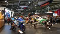 5 mẫu xe mới đình đám được Honda đưa tới triển lãm mô tô lớn nhất thế giới EICMA 2019