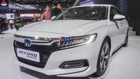 Trung bình mỗi ngày, có 10 chiếc Honda Accord 2020 tới tay người dùng Việt