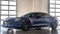 Karma Revero GTS 2020 - Xe hiệu suất cao, gia tốc 0-96 km/h trong 3,9 giây với giá 150.000 USD được ra mắt