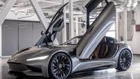 Karma SC2 - Mẫu xe điện concept có 1.100 mã lực, gia tốc 0-96 km/h trong 1,9 giây chính thức ra mắt
