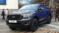 Ford Ranger 2020 ra mắt Đông Nam Á, thêm bản FX4 mới, bản Wildtrak được nâng cấp nhẹ