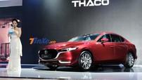 Giá xe Mazda3 mới cập nhật tháng 12/2019, đọ giá với các xe cùng phân khúc