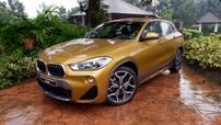BMW X2: Giá BMW X2 2020 cập nhật mới nhất tháng 4/2020