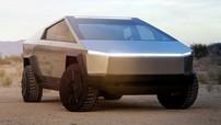 """Tesla chính thức ra mắt xe bán tải điện Cybertruck với thiết kế như """"xe ngoài hành tinh"""""""