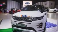 """Xe sang Range Rover Evoque 2020 mới ra mắt Việt Nam giành giải """"SUV/Crossover của năm 2019"""""""