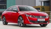 Peugeot 508: Giá Peugeot 508 2020 mới nhất tháng 7/2020