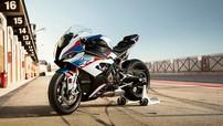 """""""Cá voi sát thủ"""" BMW S1000RR phiên bản mới chính thức được bán tại Thái Lan với mức giá gần 800 triệu đồng"""
