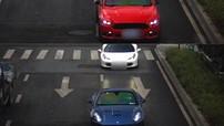 Cảnh sát bắt giữ 3 thiếu gia tổ chức đua siêu xe trái phép, cư dân mạng đồng loạt tán thưởng