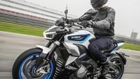 Siêu mô tô điện Kymco RevoNEX với hộp số 6 cấp sẽ ra mắt vào năm 2021