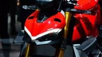 Ducati Streetfighter V4 2020 chốt giá 690 triệu đồng cho thị trường châu Á