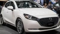Không chịu kém cạnh Honda City thế hệ mới, Mazda2 2020 cũng trình làng Đông Nam Á