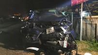 Phú Yên: Tài xế chưa có bằng lái điều khiển xe bán tải gây tai nạn liên hoàn khiến 4 người tử vong