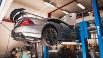"""Gặp gỡ người thợ độ xe Nhật Bản có thể khiến Mercedes """"kêu như xe F1"""""""