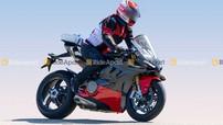 Ducati sắp tung ra phiên bản đặc biệt cho siêu mô tô Panigale V4 với trọng lượng siêu nhẹ.