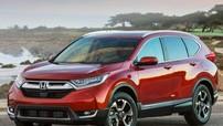Tháng cuối của năm 2019, Honda CR-V nhận ưu đãi tới 100 triệu đồng tại đại lý