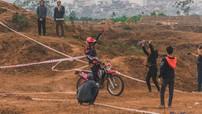 """Sông Hồng Trail 2019: Cuộc đấu của những """"gã điên"""" bên xe cào cào cỡ nhỏ"""