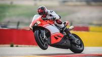 Siêu mô tô Ducati Panigale V4 Superleggera chỉ nặng 161 kg, công suất 234 mã lực