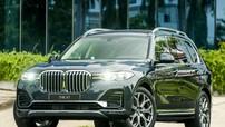Áp lực doanh số không chừa một ai, BMW X7 được giảm giá tới 200 triệu đồng